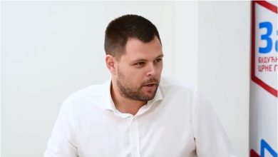 Photo of KOVAČEVIĆ: Savjetnici Zdravka Krivokapića da ne kvare odnose sa Srbijom