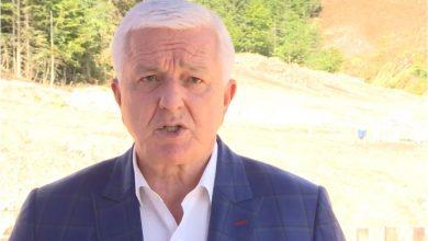 Photo of MARKOVIĆ: Kolašin je Tivat crnogorskog sjevera (VIDEO)