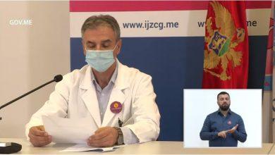 Photo of MUGOŠA: Od 1.012 uzoraka iz Njemačke, 441 je pozitivan na koronavirus