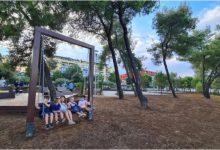 Photo of Park koji ne smiju koristiti djeca, ne može biti Podgorički