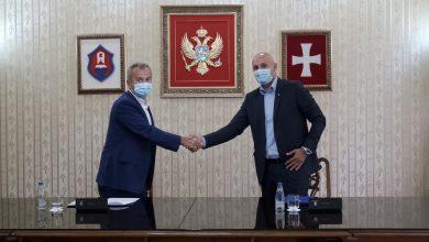 Photo of Prijestonica i FSCG ulažu pola miliona eura u sportsku infrastrukturu