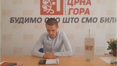 Photo of Član Prave Crne Gore koji je razotkrio otkup ličnih karata dobio poziv da dođe u Tužilaštvo