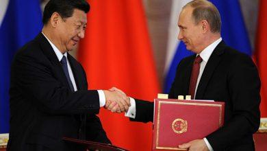 Photo of IZBACUJU DOLAR IZ UPOTREBE: Rusija i Kina stvaraju finansijski savez