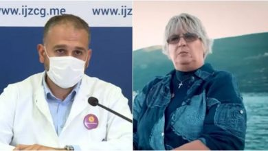 Photo of RADOJEVIĆ RADIO OBDUKCIJU PRVOG PREMINULOG OD KORONE: Doktorka Svetlana nije rekla punu istinu