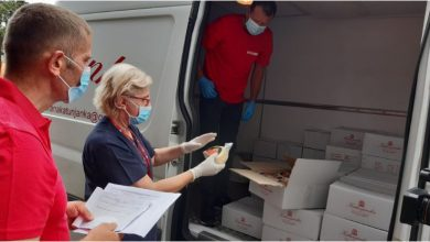 Photo of NEMA TURISTA: Proizvođači višak sira ustupaju bolnicama i centrima kolektivnog stanovanja