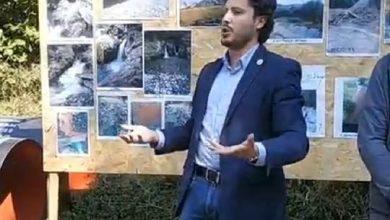 Photo of ABAZOVIĆ: Ovo je velika katastrofa i sramota, svaka gradnja mHE je korupcija