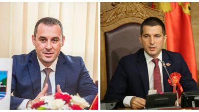 Photo of Šćekić i Obradović čestitali Bečiću: Našem društvu su potrebne suštinske reforme i mnogo pravde