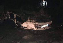 Photo of Dvije osobe poginule u udesu na putu Bijelo Polje-Berane