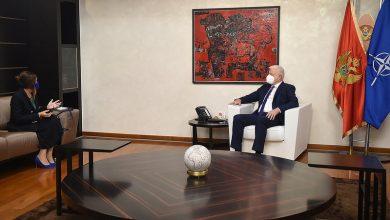 Photo of MARKOVIĆ: Crna Gora napravila snažne iskorake, vrijeme je za novu fazu u pregovorima