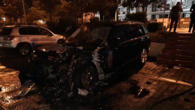 Photo of PODGORICA: Uhapšen i četvrti osumnjičeni zbog podmetanja požara na automobilu