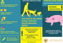 Photo of 40 € za svako lice koje pruži sigurnu informaciju o pronalasku leša divlje svinje