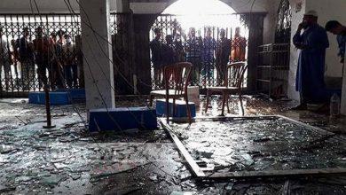 Photo of Eksplozija u džamiji u Bangladešu, najmanje 24 mrtvih