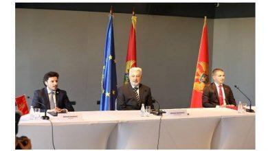 Photo of Sastanak lidera u ponedjeljak- Bez razgovora pregovaračkih timova tri koalicije