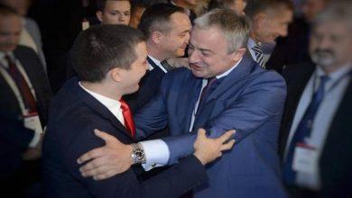 Photo of ČESTITKE BEČIĆU IZ REGIONA: Siguran sam da ćeš najviše zakonodavno tijelo voditi časno i ispravno