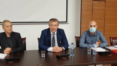 Photo of URA čestitala izbor Andrije Petkovića za predsjednika SO Tivat
