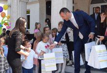Photo of ŠĆEKIĆ: Opština Berane je i ove godine obezbijedila besplatne udžbenike za 3002 osnovca