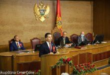 Photo of Skupština CG: Bećiću i dalje stižu čestitke iz zemlje i inostranstva