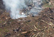 """Photo of SRBIJA: Srušio se """"Mig-21"""", poginula oba pilota"""