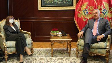 Photo of Crna Gora snažno privržena principima i vrijednostima Ujedinjenih nacija
