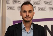 """Photo of """"JA OVE PARE GLEDAO NISAM"""": Oglasio se Miloš Konatar nakon Bojanićeve objave o zaradama u EPCG"""