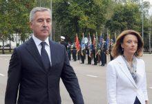 Photo of NAPUSTILA DPS: Milica Pejanović Đurišić pravi novu stranku