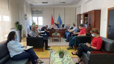 Photo of Održan sastanak Opštinskog tima za zaštitu i spašavanje u Tivtu