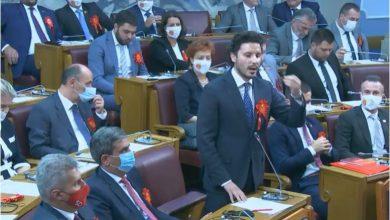 Photo of ABAZOVIĆ: Zadovoljstvo mi je da sam bio na sastanku u Ostrogu, razgovarao sam s ljudima
