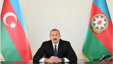 Photo of Predsjednik Azerbejdžana Ilham Alijev: Azerbejdžanska vojska je otvorila vatru prema neprijateljskim vojnim položajima kao odgovor na vojne provokacije jermenskih oružanih snaga na liniji fronta