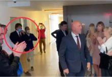Photo of RADOVIĆ: I odbornici Demokrata su prisustvovali kađenju Opštine Budva