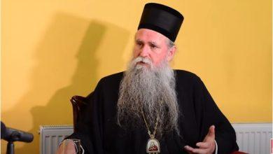 Photo of VLADIKA JOANIKIJE ZA VOP TV: Đukanović je za 30 godina vladanja sebe stavio iznad države (VIDEO)