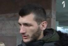 Photo of Uhapšen Ognjen Maraš zbog prebijanja bivše supruge
