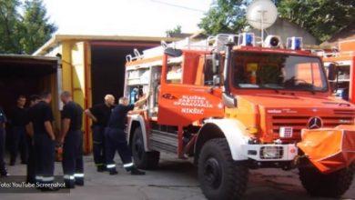 Photo of Požar u Komercijalnoj banci u Nikšiću