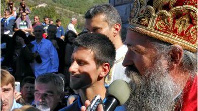 Photo of Novak poslao snažnu poruku djeci Crne Gore: Budite hrabri i odvažni, čuvajte prirodu, maštajte (VIDEO)