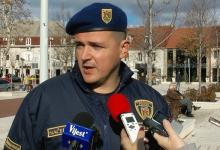 Photo of MILOVIĆ PORUČIO: Pisaćemo krivične, zatvarati lokale