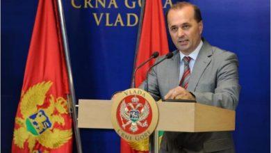Photo of Hrapović imenovao Numanovića za direktora Hitne pomoći