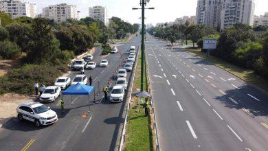 Photo of Stroge mjere u Izraelu: Građani smiju najdalje kilometar od svojih kuća