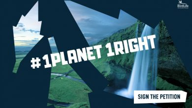 Photo of Preko 100.000 građana traži da UN prizna novo ljudsko pravo – pravo na zdravu planetu