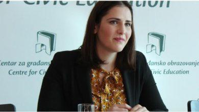 Photo of POPOVIĆ: Javnost ima pravo da zna, ne smije biti uskraćivanja informacija o radu institucija