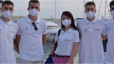 Photo of Studenti Univerziteta Crne Gore dobitnici prve nagrade na BOOSTMEUP takmičenju