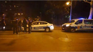 Photo of TREĆA SMJENA: Proveli smo noć na ulicama Podgorice sa policijskim patrolama (VIDEO)