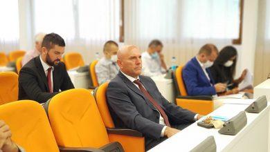 Photo of Carević izabran za predsjednika Opštine Budva