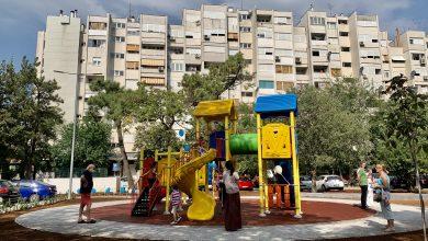 Photo of PODGORICA: Postavljen video nadzor na dječjem igralištu
