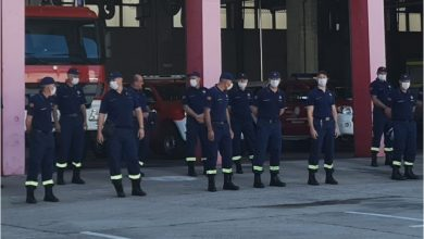 Photo of IZ TREĆE U PRVU: Podgorički vatrogasci do jutra gasili požar na Smokovcu, bez odmora nastavljaju borbu