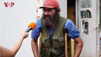 Photo of SVI ZNAJU VIDOJA, ALI NE I SVE O NJEMU: Kako je postao beskućnik i šta je poručio novom premijeru (VIDEO)