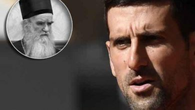 Photo of NOVAK ĐOKOVIĆ ĆE PRISUSTVOVATI SAHRANI AMFILOHIJA: Najbolji teniser svijeta krenuo put Crne Gore?