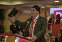 Photo of Mrvaljević: DPS-SD vlast digla ruke od Cetinja nakon gubitka na izborima