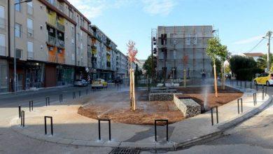 Photo of Još jedna zelena površina u glavnim gradu