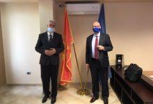 Photo of KRIVOKAPIĆ: Ohrabren sam stavovima važnih partnera po pitanju budućnosti Crne Gore