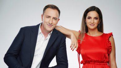 Photo of Kristina i Sergej Ćetković: Naša ljubav je kao stijena