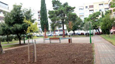 Photo of PODGORICA: Još jedna zelena površina u novom ruhu